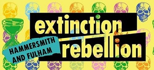 H&F Extinction Rebellion