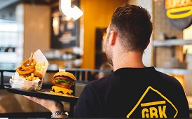 Gourmet Burger Kitchen Reopening Looks Unlikely
