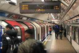 Government Provides Last Minute Emergency Funding to TfL