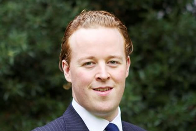 Andrew Brown - Conservative leader in Hammersmith & Fulham