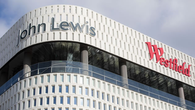 Future Uncertain for John Lewis Store in Westfield