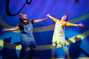 Lyric Hammersmith Announces Panto Postponement
