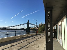 Riverside Studios Launch Virtual Riverside