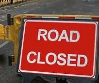 Forthcoming Roadworks in Shepherd